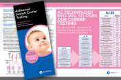 Ashkenazi Jewish Carrier Brochure (Women's Health-BioReference)