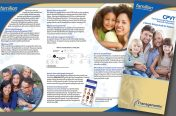 Patient Informational Brochure (Medical Industry-Transgenomic)