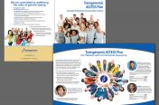 TAP ACCESS Plan Sales Aide (Medical Industry-Transgenomic)