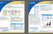 Disease Guides for PGx & Familian (Medical Industry-Transgenomic)