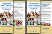 TAP ACCESS Plan Slim Jims (Medical Industry-Transgenomic) Eng/Span