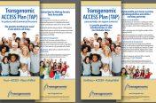 TAP ACCESS Plan Slim Jims (Medical Industry-Transgenomic) Eng/Span