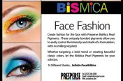 Magazine Ad in National Publication (Cosmetics Industry-Presperse)