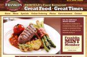 Franklin Steakhouse