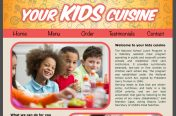 Your Kids Cuisine