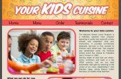 Your Kids Cuisine