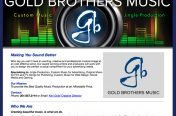 Gold Brothers Music