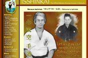 Isshinkai Karate