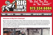 Big Jim's Clean-ups