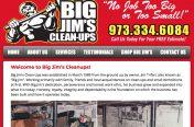 Big Jim's Clean-ups