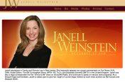 Janell Weinstein ESQ.