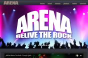 ARENA Relive The Rock