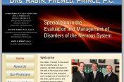 Rabin, Fremed, Prince