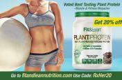 FL - Email Blast - Plant Protein