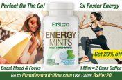 FL - Email Blast - Energy Mints