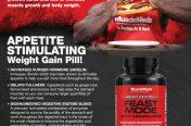 MM - Magazine Ad - Muscular Development