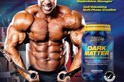 MHP - Magazine Ad - Muscular Development