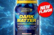 MHP - IG - Dark Matter
